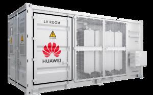 Huawei High voltage transformatoren