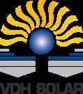 LogoVDHSolar klein