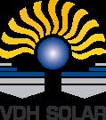 LogoVDHSolarBV_4c